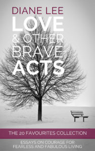 20 Favourite Essays from the Love & Other Brave Acts series.