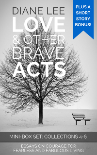 Love & Other Brave Acts - Collections 4-6 plus bonus book