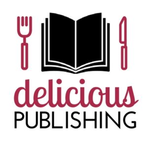 Delicious Publishing logo