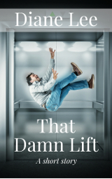 That Damn Lift - A short, short story by Diane Lee