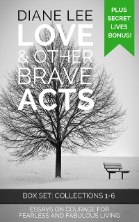 Love & Other Brave Acts - 6 Book Box Set plus Bonus Book