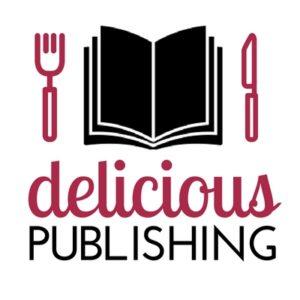 Delicious Publishing logo